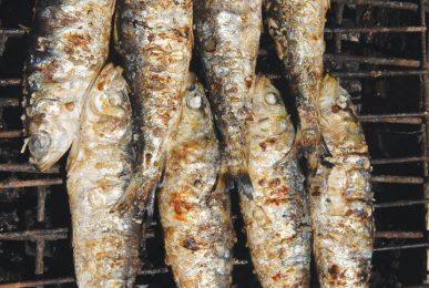 peixe-assado